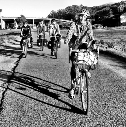 An interview with Carrie Harvilla, TransForm/Program Manager of Alameda County Safe Routes to School