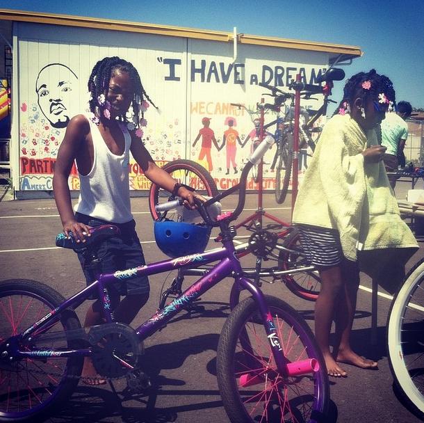 Bike to School Day Registration