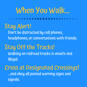 Rail Safety Education « Alameda County   Safe Routes to Schools